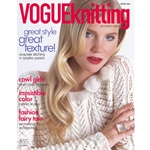 Vogue Knitting Holiday 2009