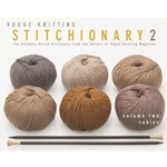 Vogue Knitting Stitchionary Vol. Two: Cables