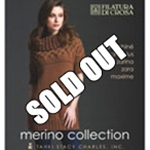 Filatura Di Crosa Merino Collection