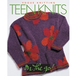 Vogue Knitting On the Go! Teen Knits