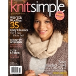Knit Simple 2010/11 Winter