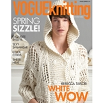 Vogue Knitting 2011 Spring/Summer