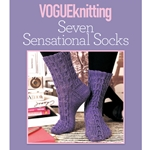 Vogue Knitting Seven Sensational Socks