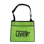 Limited Edition Vogue Knitting LIVE! LA-2011 Tote Bag