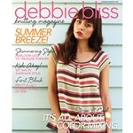 Debbie Bliss Magazine 2012 Spring/Summer