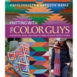 Knitting with The Color Guys: Inspiration, Ideas, and Projects from the Kaffe Fassett Studio