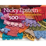Nicky Epstein The Essential Edgings Collection