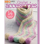 Go Crafty! Crochet Accessories