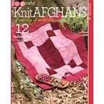 Go Crafty! Knit Afghans