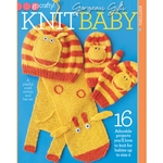 Go Crafty! Knit Baby