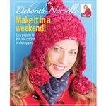 Deborah Norville Make It in a Weekend
