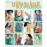 Gifts to Knit in a Weekend