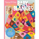 Vanna White: Bright Baby Blankies