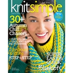 Knit Simple 2015 Fall