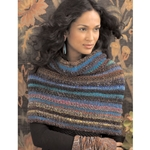 WELTED COWL