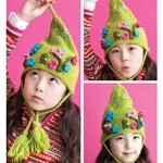 GNOME HOUSE HAT