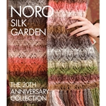 Noro Silk Garden: The 20th Anniversary Collection