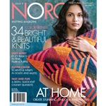 Noro Magazine Issue #8