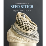 Seed Stitch: Beyond Knit 1, Purl 1