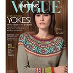 Vogue Knitting 2017/18 Winter
