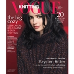 Vogue Knitting 2018 Late Winter
