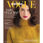 Vogue Knitting 2018 Early Fall