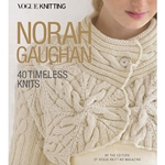 Vogue Knitting: Norah Gaughan: 40 Timeless Knits