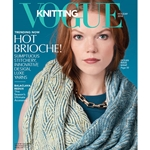 Vogue Knitting Holiday 2018