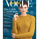 Vogue Knitting Winter 2018/19
