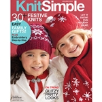 Knit Simple Holiday 2019