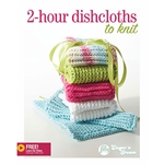 2 Hour Dishcloths to Knit