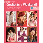 Crochet in a Weekend
