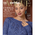 Vogue Knitting Holiday 2019