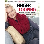 Finger Looping: Knitting Without Needles