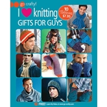 I ♥ Knitting Gifts For Guys