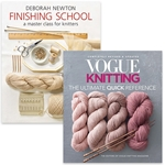 Knitting Books Bundle #1