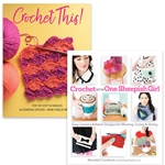 Crochet Books Bundle #2
