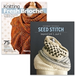 Knitting Books Bundle #5