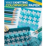 Vogue Knitting Colorwork Paper