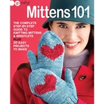 Mittens 101: The Complete Step-by-Step Guide to Knitting Mittens & Wristlets