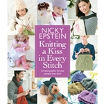 Nicky Epstein Knitting a Kiss in Every Stitch