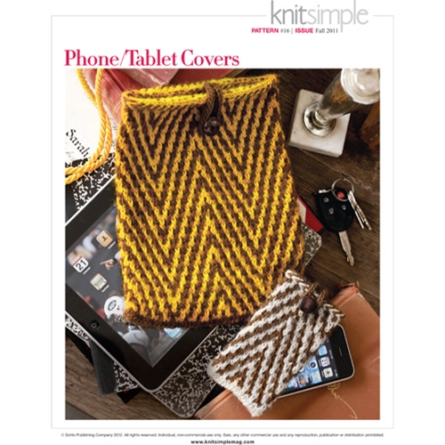 PHONE & TABLET COVERS