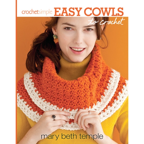 Easy Cowls to Crochet