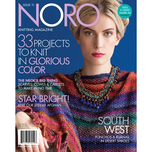 Noro Magazine Issue #11