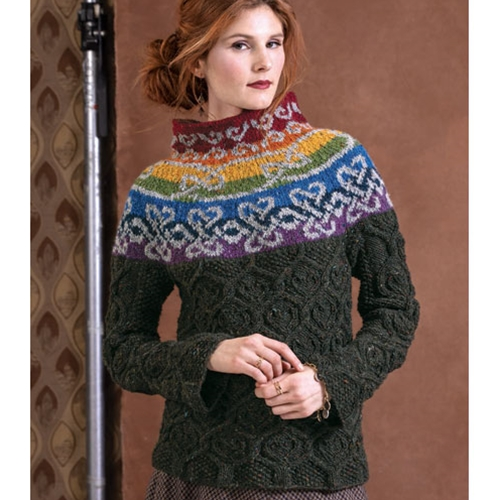 Cliffs Of Moher Sweater