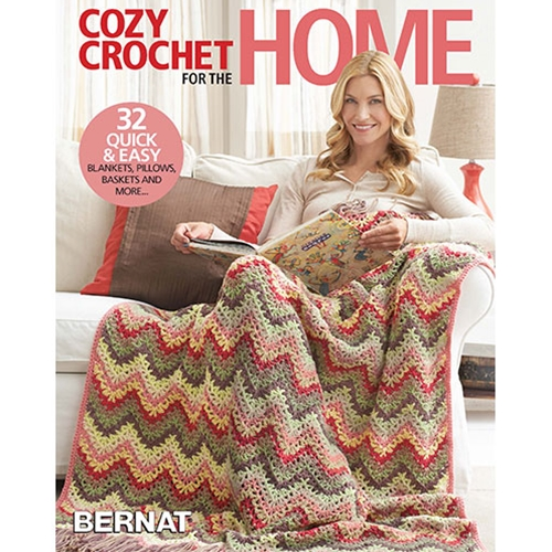 Cozy Crochet for the Home