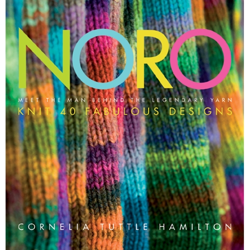 Noro: Meet the Man Behind the Legendary Yarn • Knit 40 Fabulous