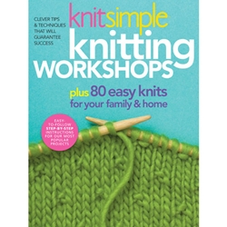 Knit Simple Knitting Workshops