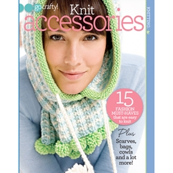 Go Crafty! Knit Accessories