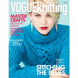 Vogue Knitting 2013 Fall